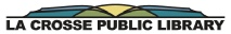 La Crosse Public Library Logo